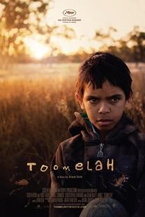 Toomelah - Poster / Capa / Cartaz - Oficial 1