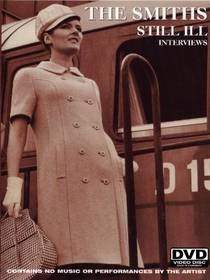 The Smiths – Still Ill Interviews - Poster / Capa / Cartaz - Oficial 2