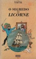 As Aventuras de Tintin - O Segredo do Licorne (Les Aventures De Tintin: Le Secret De la Licorne)