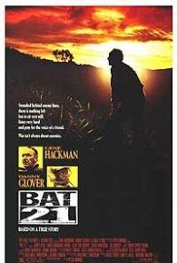 Bat 21 - Missão no Inferno - Poster / Capa / Cartaz - Oficial 2