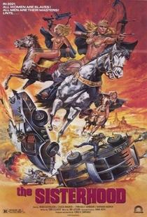 Guerreiras do Universo - Poster / Capa / Cartaz - Oficial 1