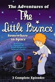 As Aventuras do Pequeno Príncipe - Poster / Capa / Cartaz - Oficial 15