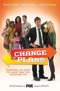 Mudança de Planos - Poster / Capa / Cartaz - Oficial 1