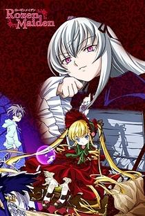 Rozen Maiden (1ª Temporada) - Poster / Capa / Cartaz - Oficial 14