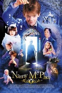 Nanny McPhee - A Babá Encantada - Poster / Capa / Cartaz - Oficial 5