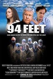 94 Feet - Poster / Capa / Cartaz - Oficial 1