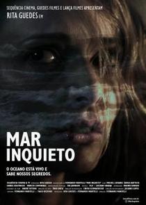 Mar Inquieto - Poster / Capa / Cartaz - Oficial 3