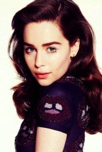 Emilia Clarke - Poster / Capa / Cartaz - Oficial 8