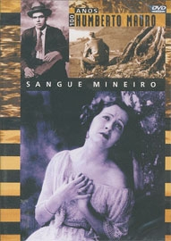 Sangue Mineiro - Poster / Capa / Cartaz - Oficial 1