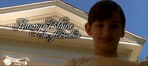 Amory Blaine, Son of Beatrice - Poster / Capa / Cartaz - Oficial 1