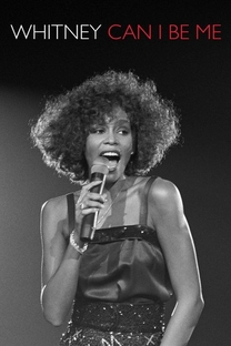 Whitney: Can I Be Me - Poster / Capa / Cartaz - Oficial 2