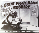 The Great Piggy Bank Robbery (The Great Piggy Bank Robbery)
