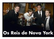 Os Reis de Nova Iorque - Poster / Capa / Cartaz - Oficial 2