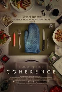 Coherence - Poster / Capa / Cartaz - Oficial 8