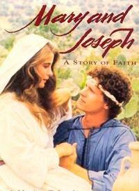 Maria e José: uma história de fé - Poster / Capa / Cartaz - Oficial 1