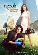Rizzoli and Isles (7ª Temporada) (Rizzoli and Isles (Season 7))