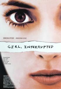 Garota, Interrompida - Poster / Capa / Cartaz - Oficial 7