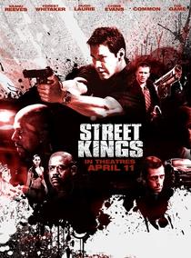 Os Reis da Rua - Poster / Capa / Cartaz - Oficial 4