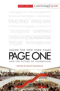 Primeira Página: Por Dentro do New York Times - Poster / Capa / Cartaz - Oficial 1