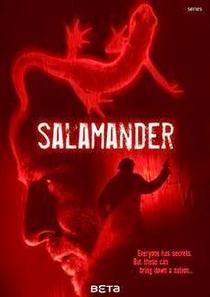 Salamander - Poster / Capa / Cartaz - Oficial 1