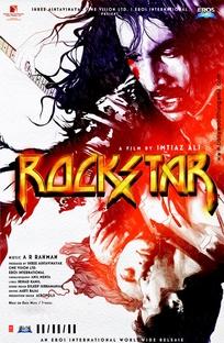 RockStar - Poster / Capa / Cartaz - Oficial 1
