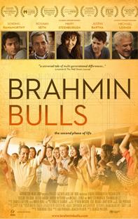 Brahmin Bulls  - Poster / Capa / Cartaz - Oficial 1