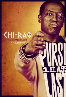 Chi-Raq - Poster / Capa / Cartaz - Oficial 7