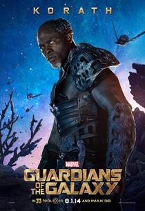 Guardiões da Galáxia - Poster / Capa / Cartaz - Oficial 22