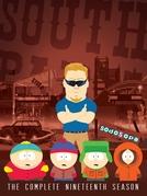 South Park (19ª Temporada) (South Park (Season 19))