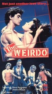 Weirdo: The Beginning (1988) - Poster / Capa / Cartaz - Oficial 1