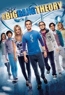 Big Bang: A Teoria (7ª Temporada) - Poster / Capa / Cartaz - Oficial 1