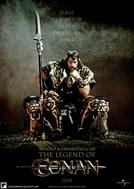 The Legend of Conan (The Legend of Conan)