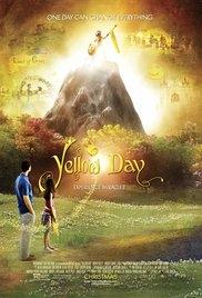 Yellow Day - Poster / Capa / Cartaz - Oficial 1