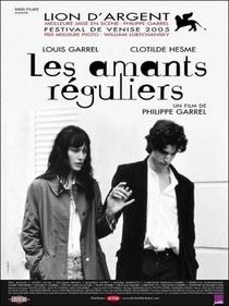 Amantes Constantes - Poster / Capa / Cartaz - Oficial 3