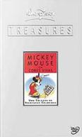 Mickey Mouse em Cores Vivas - Volume 1