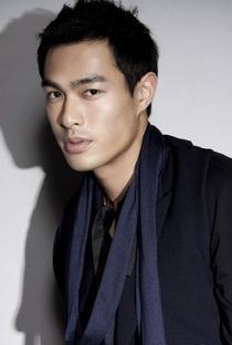 Tony Yo-ning Yang - Poster / Capa / Cartaz - Oficial 2