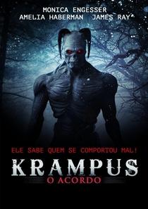 Krampus: O Acordo - Poster / Capa / Cartaz - Oficial 3