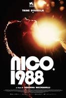 Nico, 1988 (Nico, 1988)