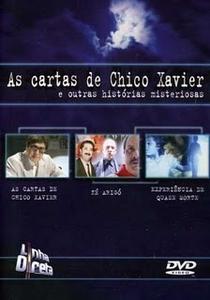 As Cartas de Chico Xavier e outras Histórias - Poster / Capa / Cartaz - Oficial 1
