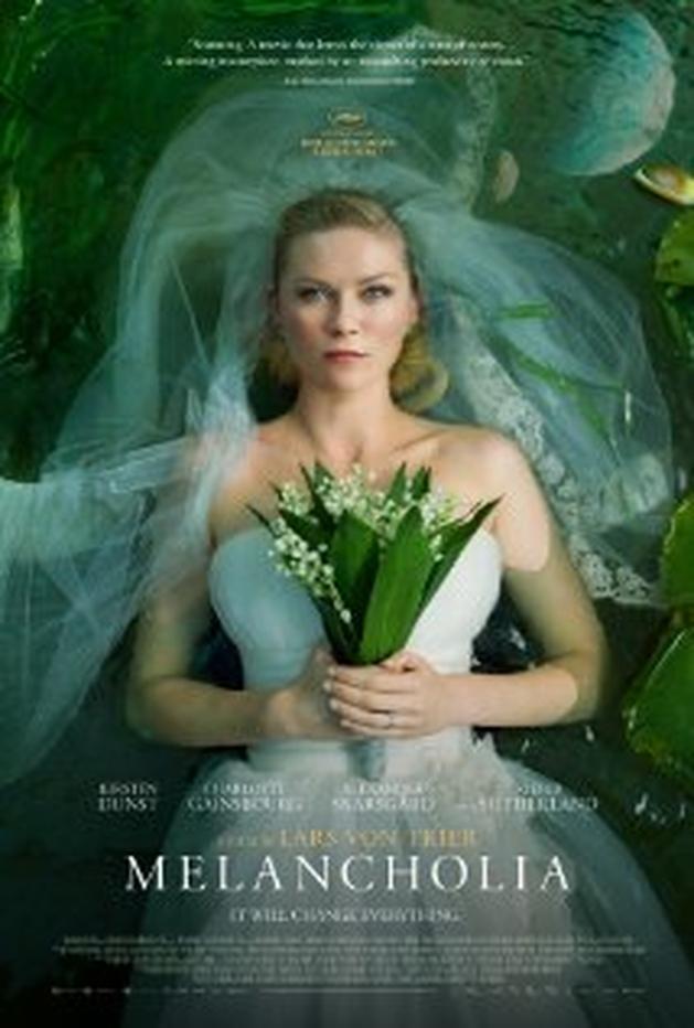 Review | Melancholia (2011) Melancolia