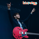 Foster The People - Live At Lollapalooza Brasil (2015) (Foster The People - Live At Lollapalooza Brasil (2015))