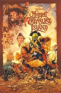 Os Muppets na Ilha do Tesouro - Poster / Capa / Cartaz - Oficial 1