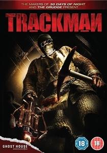 Trackman - Poster / Capa / Cartaz - Oficial 1