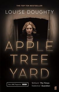 Apple Tree Yard - Poster / Capa / Cartaz - Oficial 2