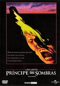 Príncipe das Sombras - Poster / Capa / Cartaz - Oficial 6