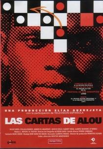 Las cartas de Alou - Poster / Capa / Cartaz - Oficial 1