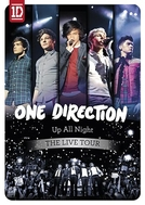 One Direction - Up All Night: The Live Tour (One Direction - Up All Night: The Live Tour)
