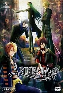 Amnesia OVA - Poster / Capa / Cartaz - Oficial 2