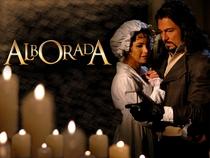 Alborada - Poster / Capa / Cartaz - Oficial 3