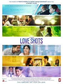 Love Shots - Poster / Capa / Cartaz - Oficial 1